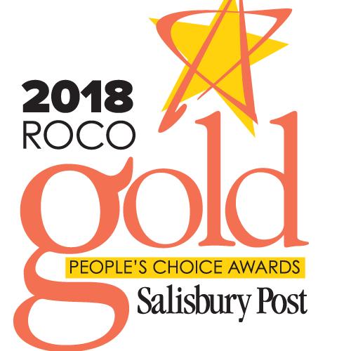 2018 Gold